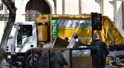 Cotreco le reclama al municipio 887 millones de pesos por deudas