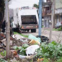 El Municipio recogió más de 500 toneladas de residuos
