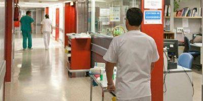 Gravísimo: alertan que peligra el pago de salarios de trabajadores de la salud privada
