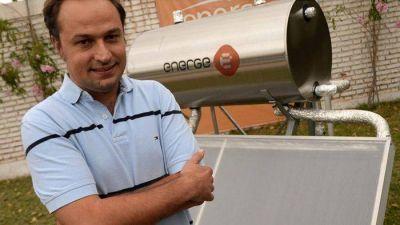 Los paneles solares ganan terreno en las preferencias de los mendocinos