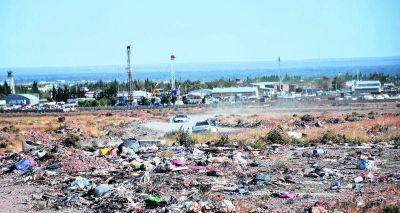 Daño al ambiente: los principales focos contaminantes en la región