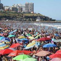 Balnearios: advierten grandes dificultades para cumplir con la prohibición de plásticos