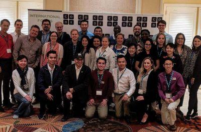 Mar del Plata, única representante argentina en un congreso mundial de tecnología