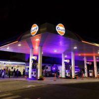 Gulf inauguró su primera Estación de Servicio en Córdoba y planea embanderar otras 20 en esa Provincia