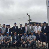 YPF ingresa al negocio de Aviación en Paraguay