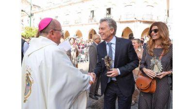 El arzobispo de Salta cruzó a Macri en plena homilía por el aumento de la pobreza
