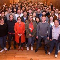 Sin Carrió, la Coalición Cívica delegó en los jóvenes el futuro de la alianza con el PRO