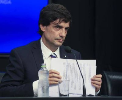 Presupuesto 2020: las cinco claves del documento que Lacunza lleva a Diputados