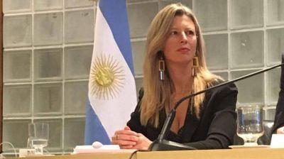 """Daniela Aruj: """"Los argentinos estamos pasando por una situación complicadísima"""""""