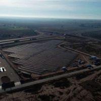 Mendoza generará energía limpia para 16.000 hogares a fin de año
