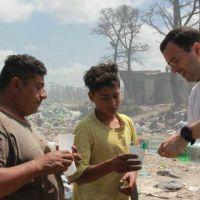 """Gabriel Mestre: """"El municipio no ha valorado positivamente el trabajo de la iglesia"""""""