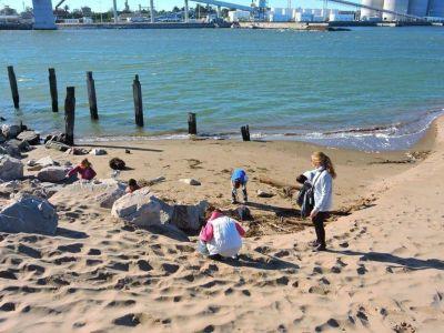 Harán un nuevo censo de basura en Necochea