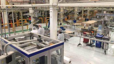 Trabajadores de Unilever consiguieron un bono de 20 mil pesos y calientan las negociaciones en las grandes firmas