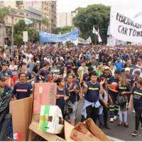 Recolectores de residuos marcharán contra el nuevo decreto del gobierno