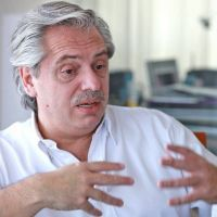 Alberto Fernández dijo que tiene el eventual gabinete definido