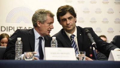 El Gobierno y el peronismo no quieren tratar el presupuesto antes de las elecciones