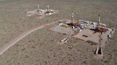 YPF anticipó que controlar fuga de gas en Vaca Muerta podría llevar