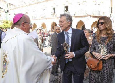 Críticas y alianzas: el papel de la Iglesia antes de las elecciones