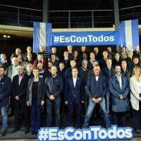 Los votos que le promete a Fernández el peronismo del conurbano