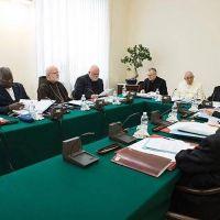 Consejo de Cardenales: Comienzan los trabajos de la 31ª Reunión en el Vaticano