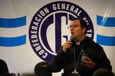 Pobreza: «Las expresiones del Arzobispo de Salta representa lo que piensa toda la Iglesia»