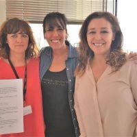 """Aeronavegantes logró un """"capítulo de género"""" en el convenio de trabajadores de LATAM"""