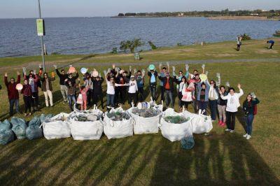 La iniciativa que convoca a millones de personas a limpiar el mundo