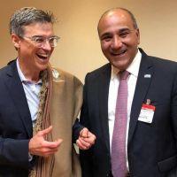 Las donaciones de empresarios tucumanos, clave para el financiamiento de Alberto Fernández