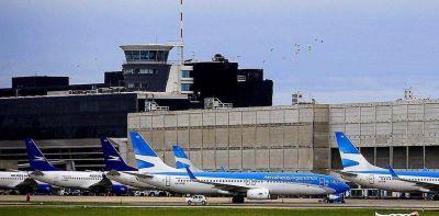 """Aerolíneas: el gremio APTA anuncia """"cualquier tipo de acción gremial"""""""