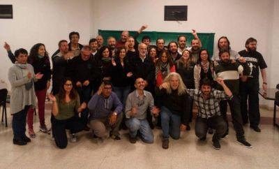 Mujeres al frente: Carla Gaudensi dirigirá la Federación Argentina de Trabajadores de Prensa
