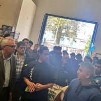 Tigre: 27 despedidos en una fábrica de muebles de caño