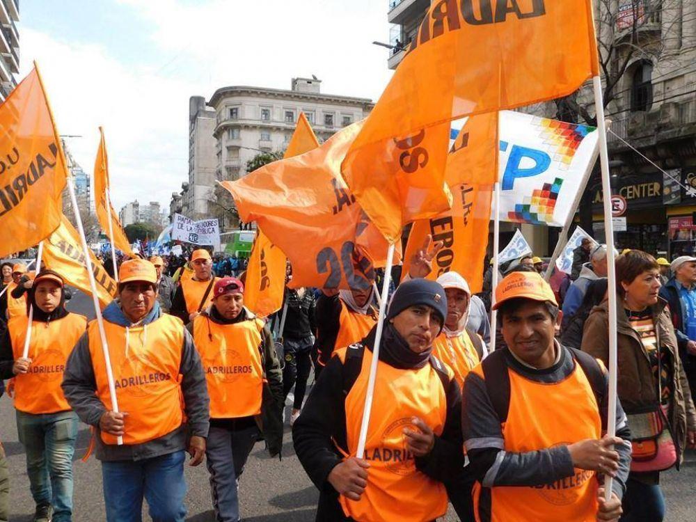 La Unión Obrera Ladrillera se declaró en estado de alerta y movilización ante la falta de respuesta paritaria