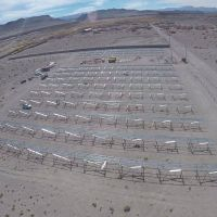 Por más de u$s 1 millón licitaron el segundo parque solar para Antofagasta