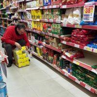 Se dispara la inflación en septiembre