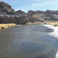 Se reactiva el conflicto en Antofagasta de la Sierra por el acueducto del río Los Patos