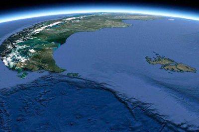 Exploración de hidrocarburos: Crean un grupo de trabajo entre Pesca y Energía