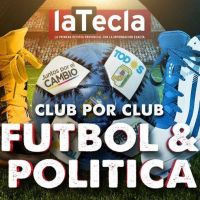 Fútbol y política, para quienes patean los clubes de la AFA
