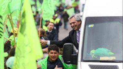 Alberto Fernández comienza a definir su gabinete