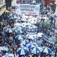 El moyanismo involucra al PJ en la pelea interna por la Juventud Sindical