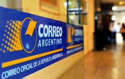 Faltando poco para las elecciones el Correo Argentino intentó cambiar las empresas de logística