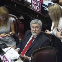Los senadores de Cristina empezaron a trabajan en equipo con el PJ