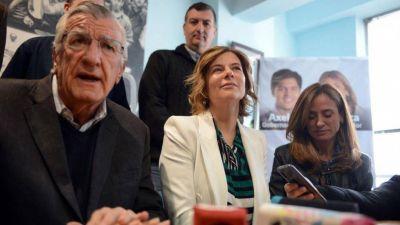 Cristina y Máximo reconocen a Gioja como el artífice de la unidad peronista