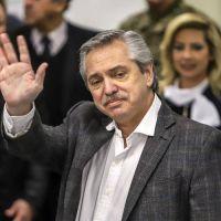 La agenda de Alberto: Bolivia con Evo, reunión con el presidente de Perú y ¿viaje a México?