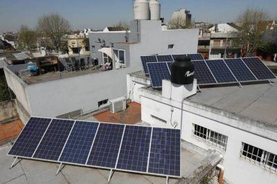 Conectan al primer usuario autogenerador de electricidad en el sur de la ciudad
