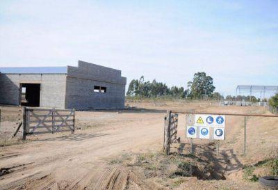 El OPDS ordenó hacer cateos de suelo y pozos de monitoreo de agua en el exbasural de la Ruta 30