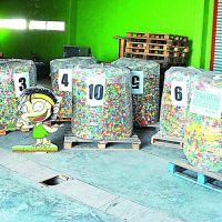 Cumple 20 años el programa de reciclado de la Fundación Garrahan