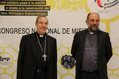Un congreso para reavivar la pasión misionera