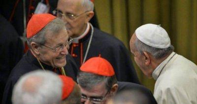 Kasper, 'colaborador' en la carta de Francisco a los obispos alemanes