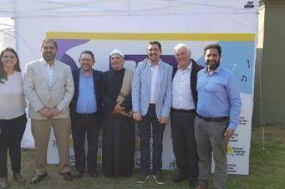 El CIRA participó de la segunda edición del Buenos Aires del Encuentro
