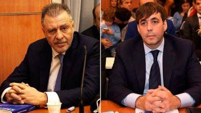 La Justicia ordenó excarcelar a los empresarios Cristóbal López y Fabián De Sousa en la causa Oil Combustibles